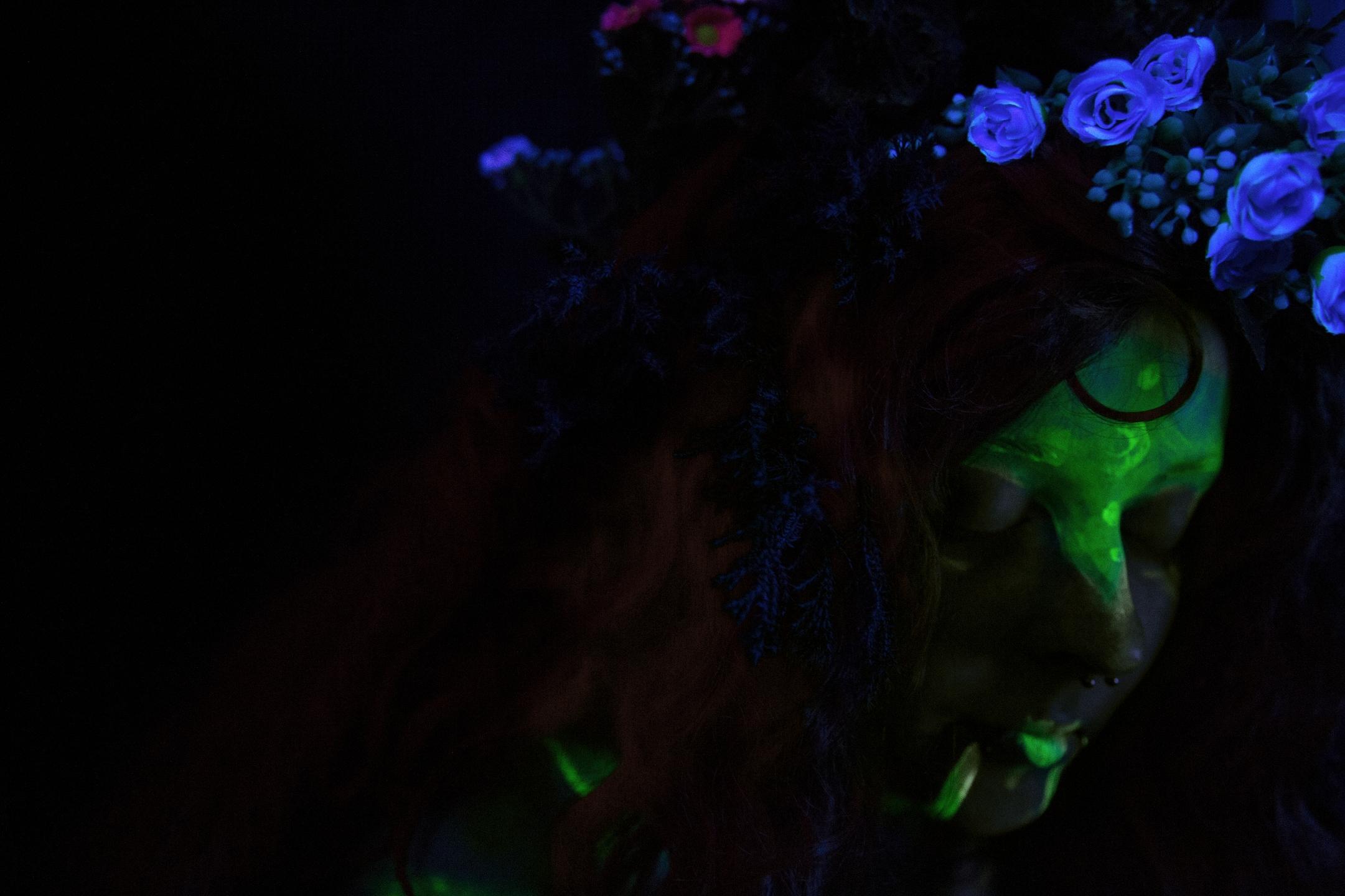Reikhya van Elerina (@reikhya) Cover Image