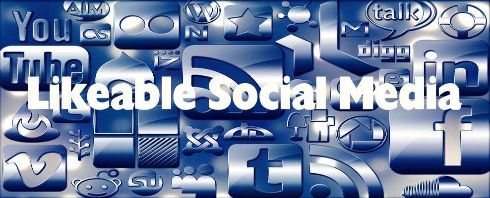 Likeable Social Media (@likeable-social-media) Cover Image