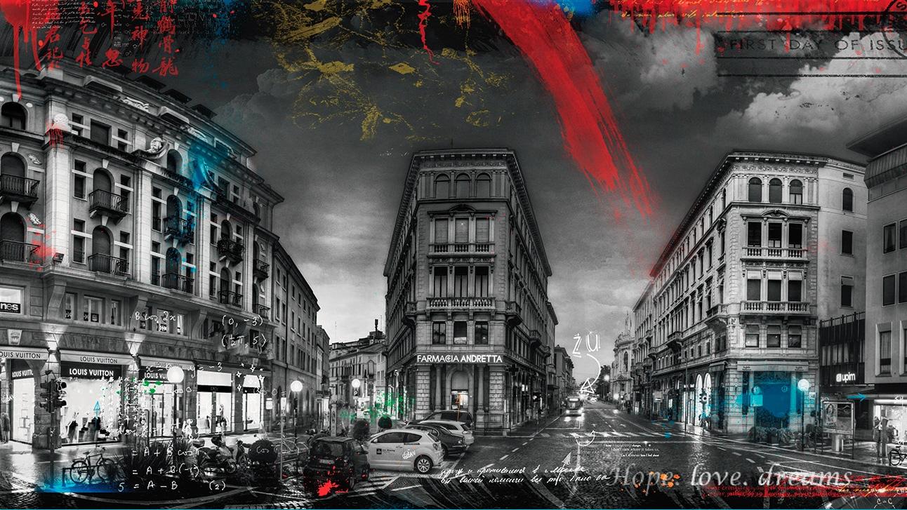 Massimo Sormonta (@sormy) Cover Image