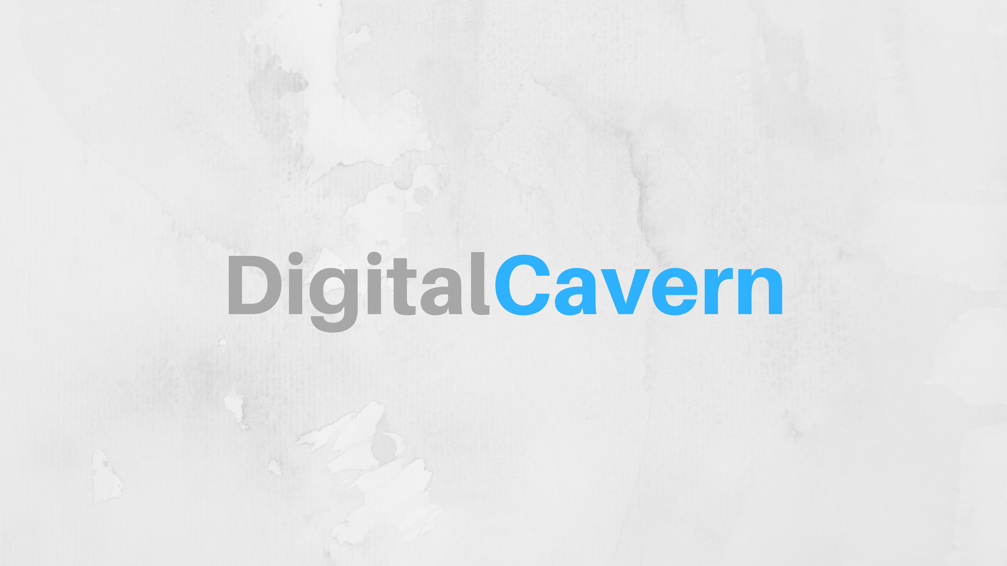 DigitalCavern (@digitalcavern) Cover Image