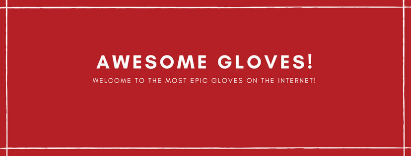 AWESOME GLOVES (@awesomegloves) Cover Image