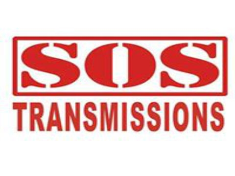 S-O-S Transmissions (@sostrans) Cover Image