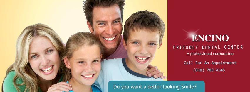Encino Friendly Dental Center (@encinofriendlydentalcenter) Cover Image