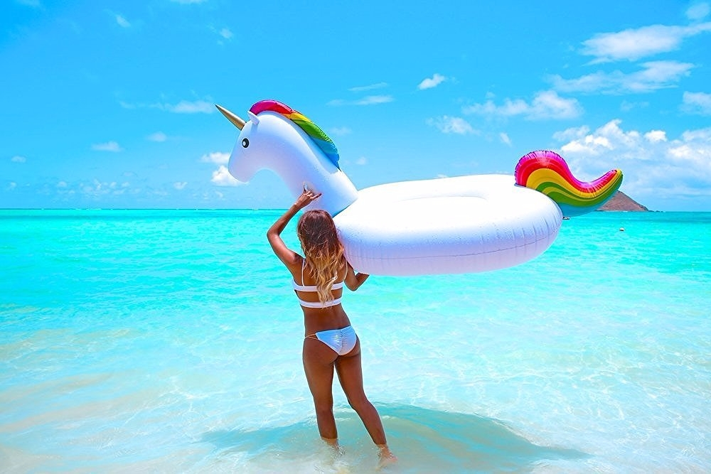 Buy Inflatable Pool Toys - Floappy (@floappy) Cover Image