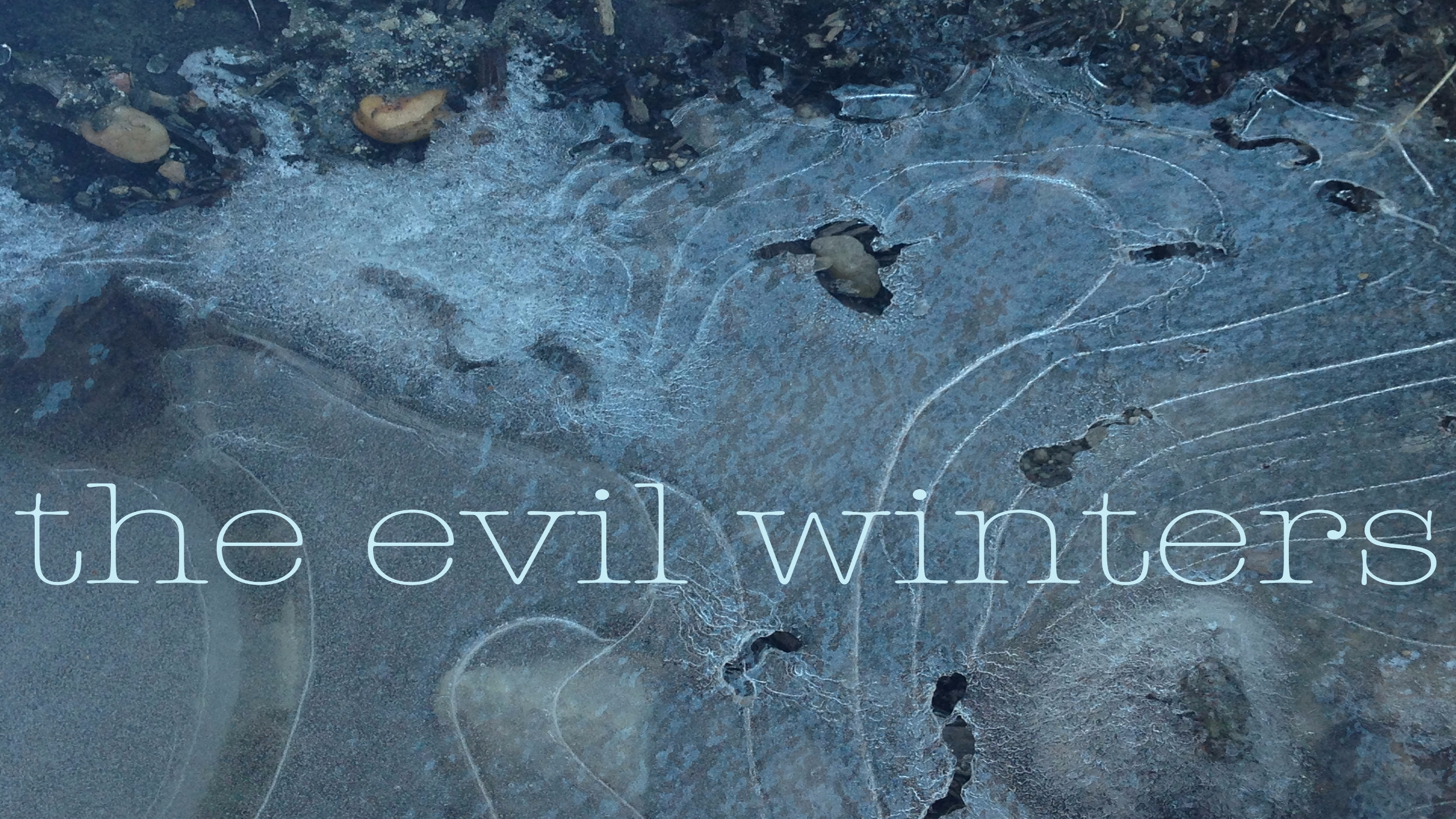 The Evil Winters (@theevilwinters) Cover Image
