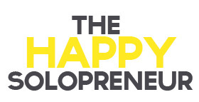 thehappysolopreneur (@thehappysolopreneur) Cover Image