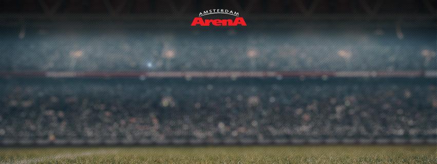 Amsterdam ArenA (@amsterdamarena) Cover Image