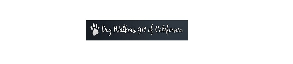 Dog Walkers 911 of California (@dogwalkers911ofcalifornia) Cover Image