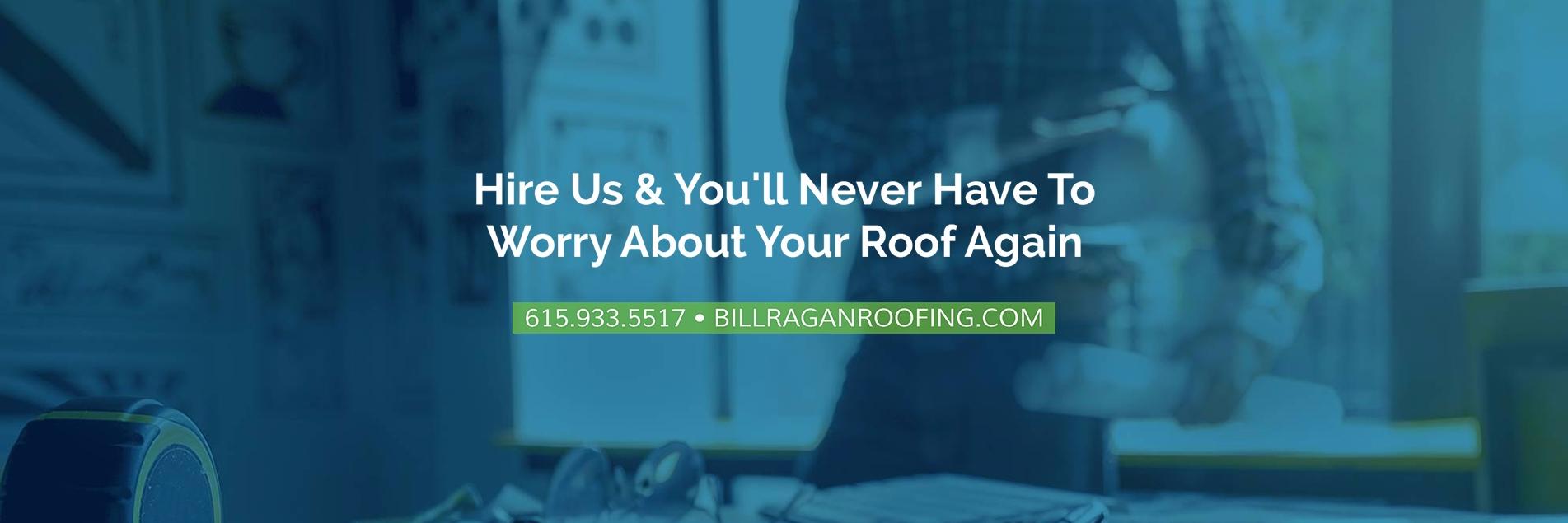 Bill Ragan Roofing & Associates, LLC (@billraganroofing) Cover Image