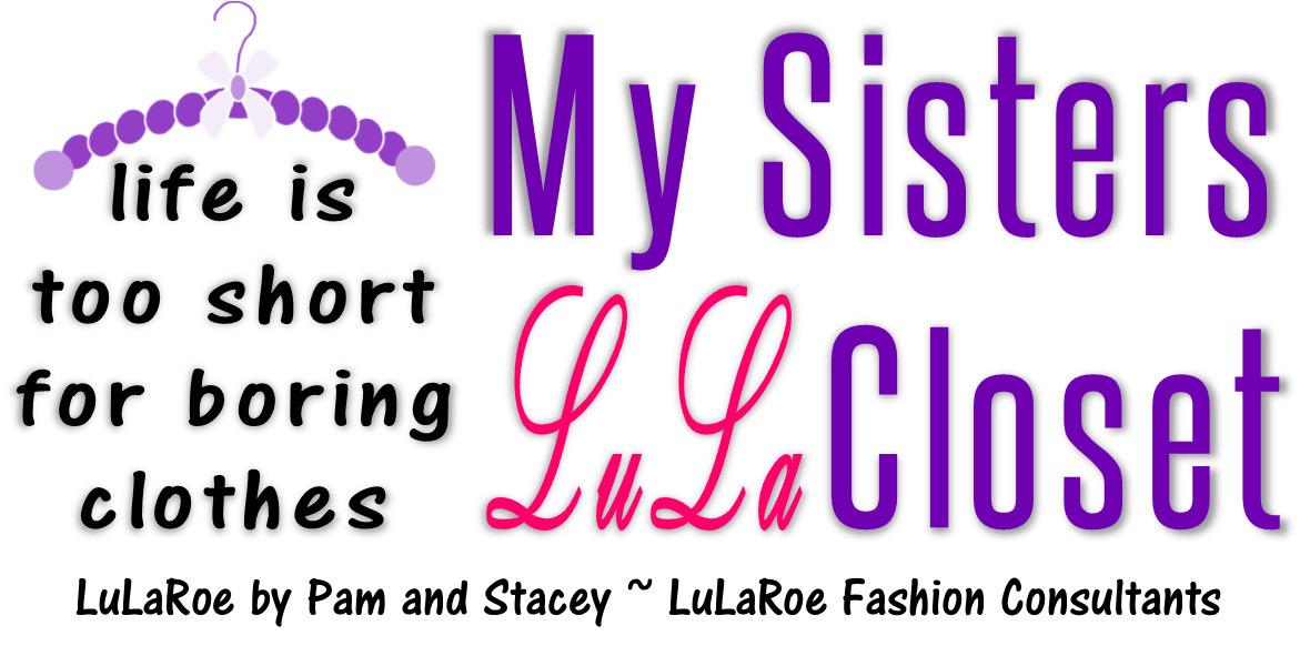 My Sisters LuLaCloset (@mysisterslulacloset) Cover Image
