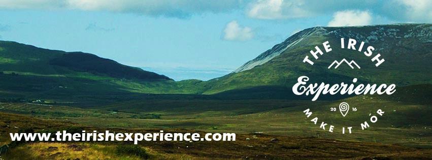 The Irish Experience (@theirishexperience) Cover Image
