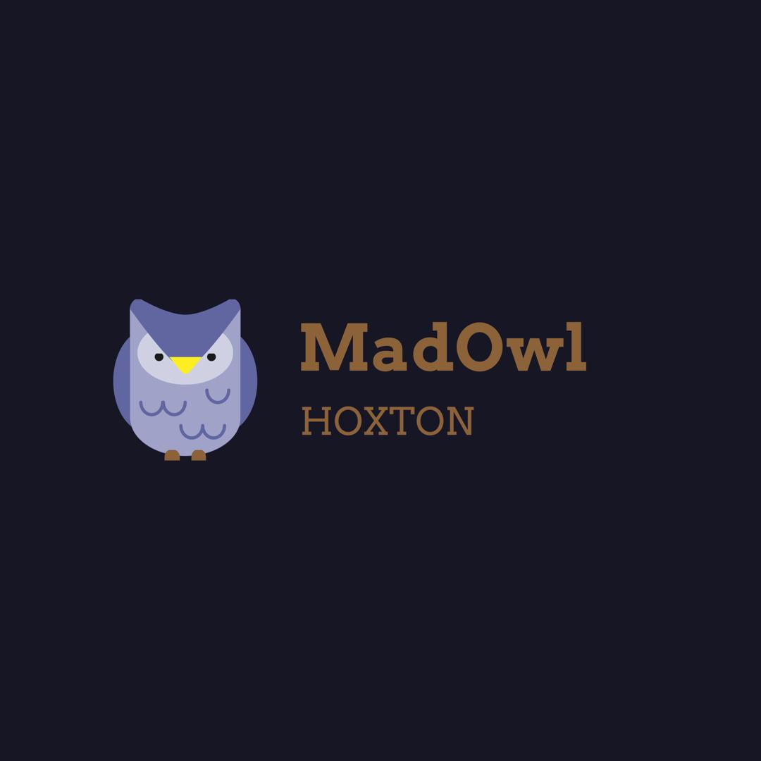 MadOwl (@madowlhoxton) Cover Image