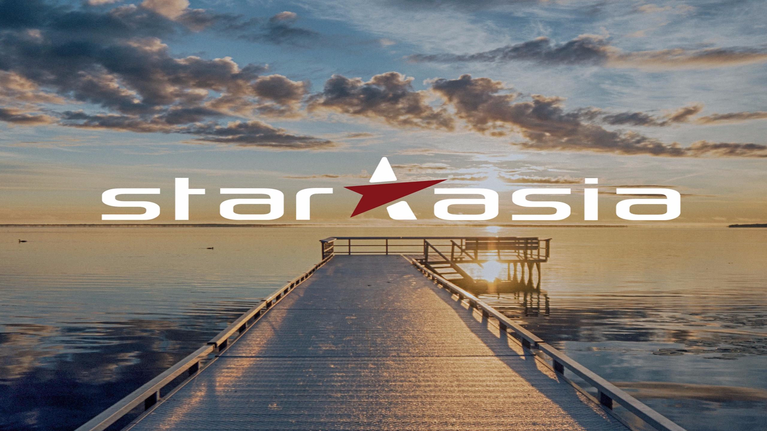 Star Asia Co. Ltd. (@starasia) Cover Image