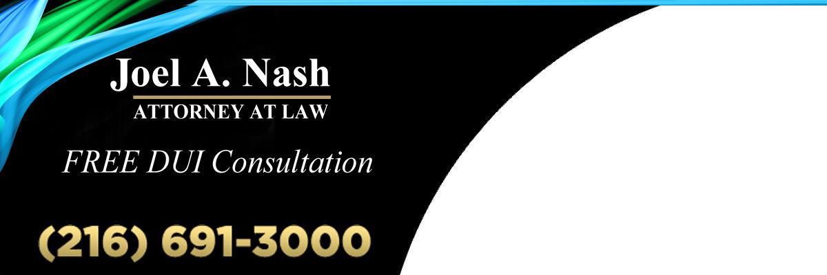 Joel A. Nash, Attorney At Law (@joelanash) Cover Image
