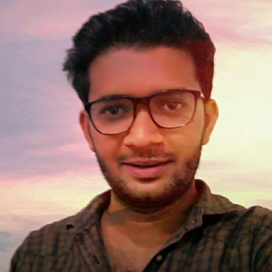 @saheer685 Cover Image