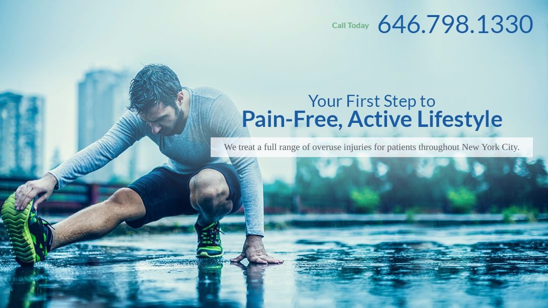 Manhattan Sports Therapy (@manhattansportstherapy) Cover Image