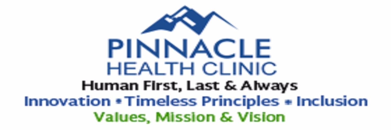 Pinnacle Health Clinic (@pinnaclehealthclinic) Cover Image