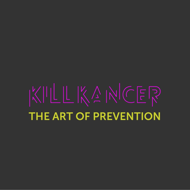 The Art of Prevention (@killkancer) Cover Image
