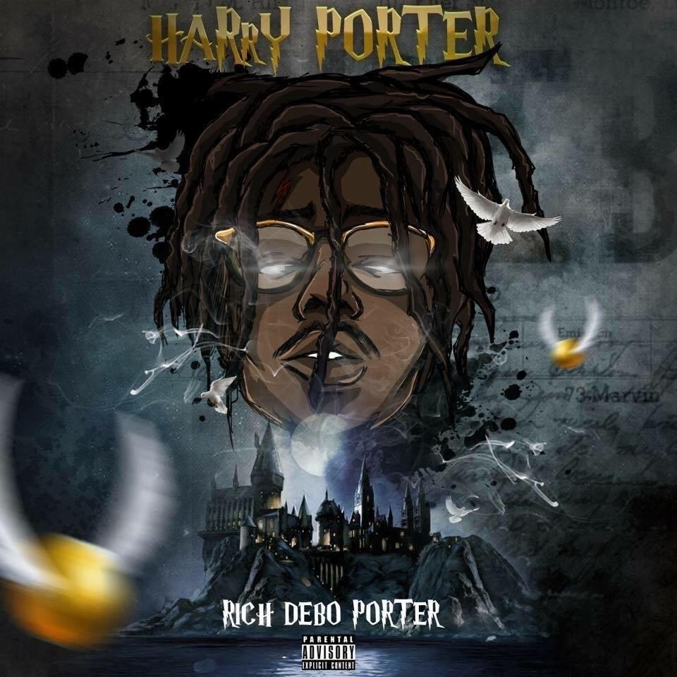 @richdeboporter Cover Image
