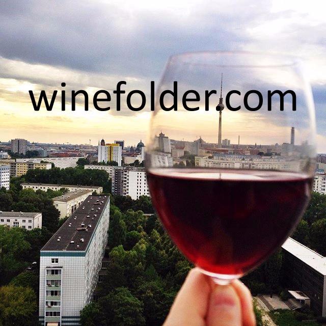 Wine Folder (@winefolder) Cover Image