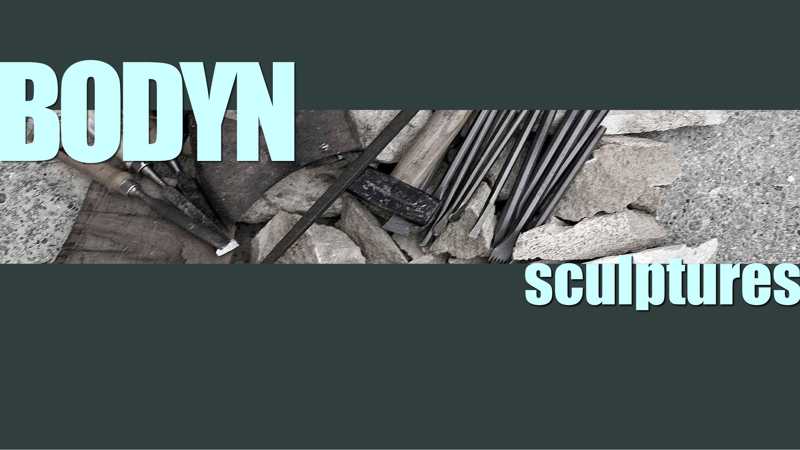 Richard Bodyn  (@richardbodyn) Cover Image