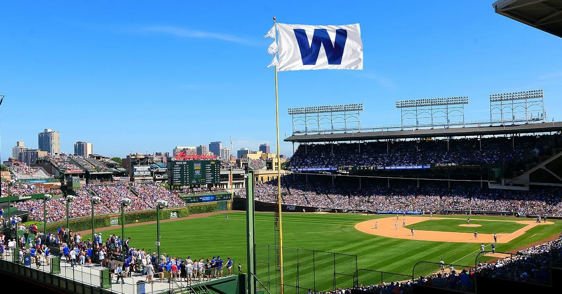 Wrigley View Rooftop (@wrigleyview) Cover Image