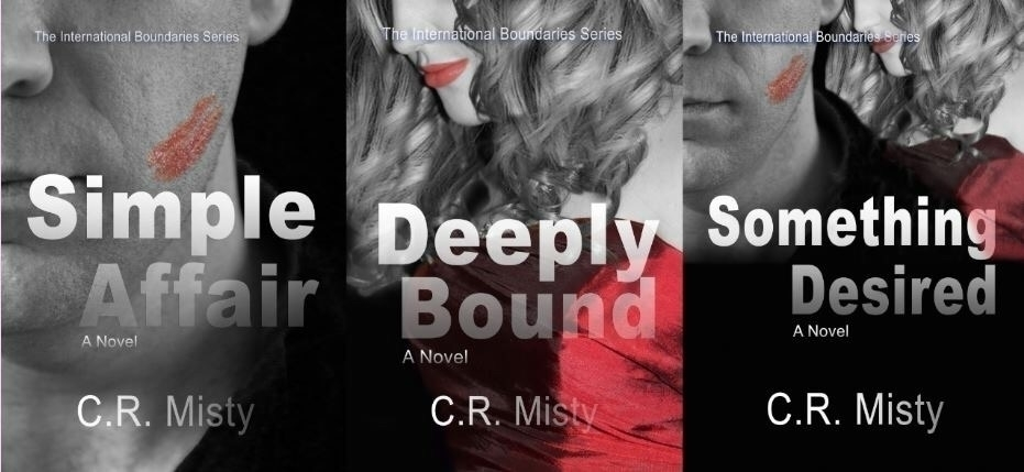 C.R. Misty (@authorcrmisty) Cover Image