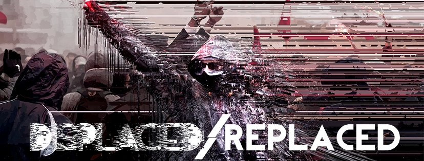 Displaced/Replaced (@displacedreplaced) Cover Image