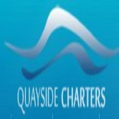 Quayside Charters Sydney (@quaysidecharters) Cover Image