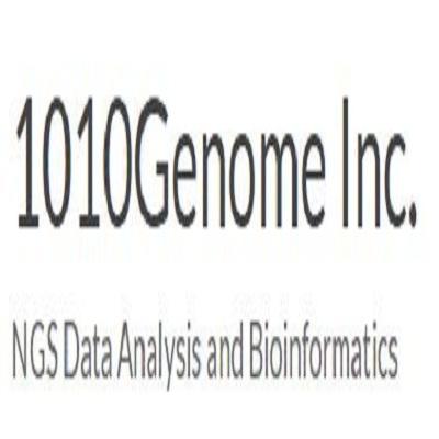 1010genome (@1010genome) Cover Image
