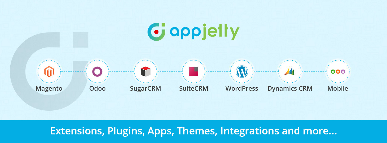 AppJetty (@appjetty) Cover Image