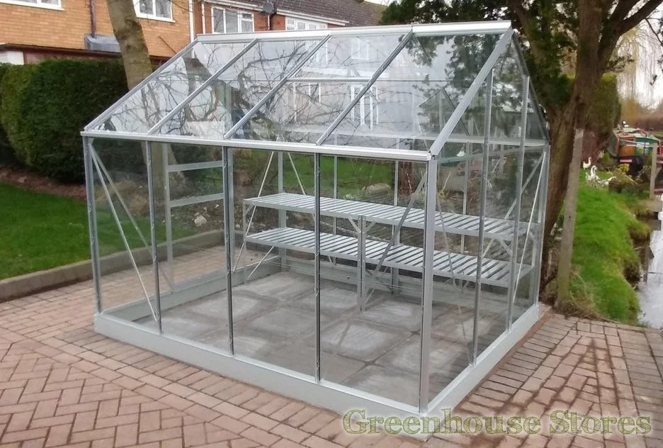 Greenhouses For Sale (@cheapplasticsheds) Cover Image