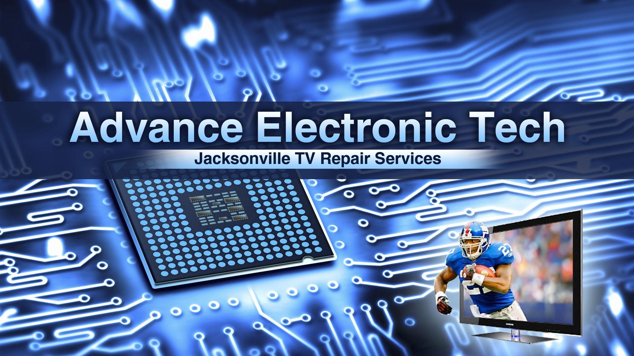 Advance Electronic Tech (@tvrepa) Cover Image