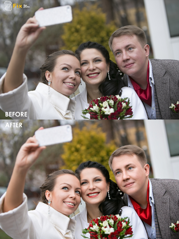 WeddingRetouch: post processing services (@retouchingweddingphotos) Cover Image