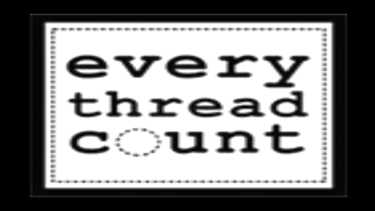 @everythreadcount Cover Image
