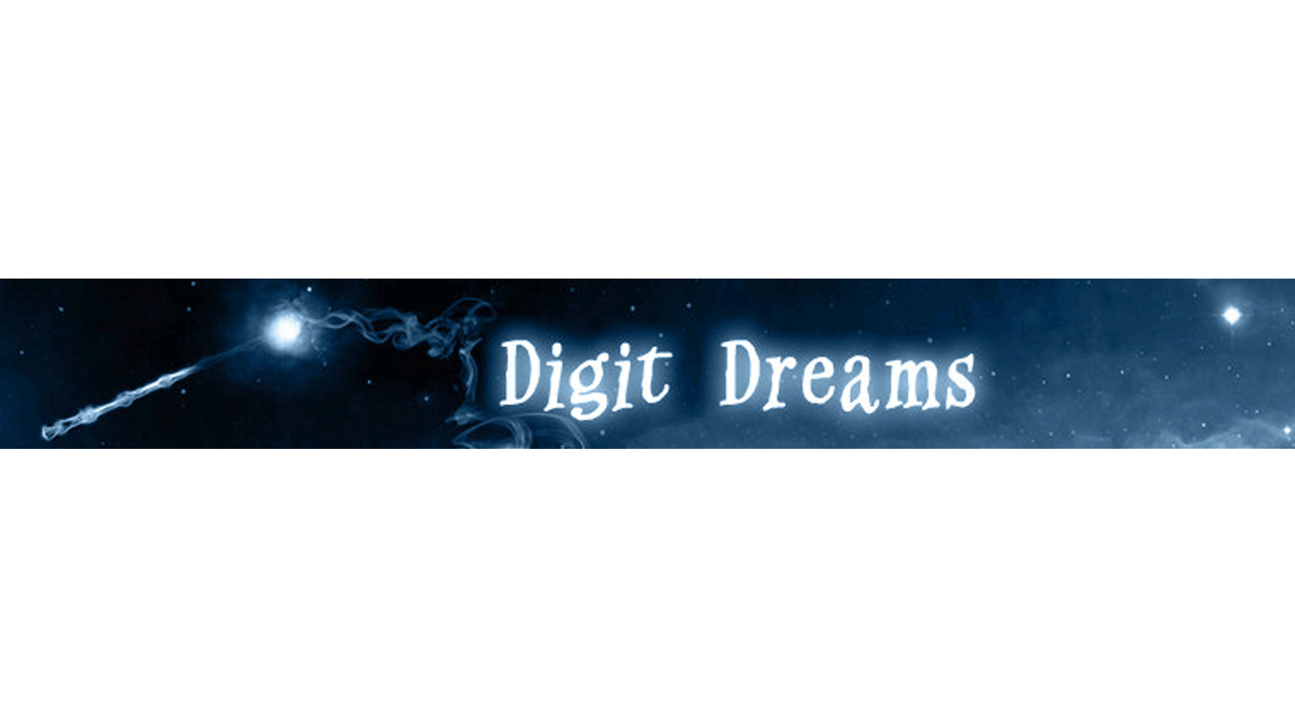 DigitDream (@digitdreams) Cover Image