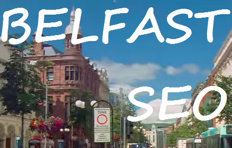 Gary Jones (@belfastseo) Cover Image