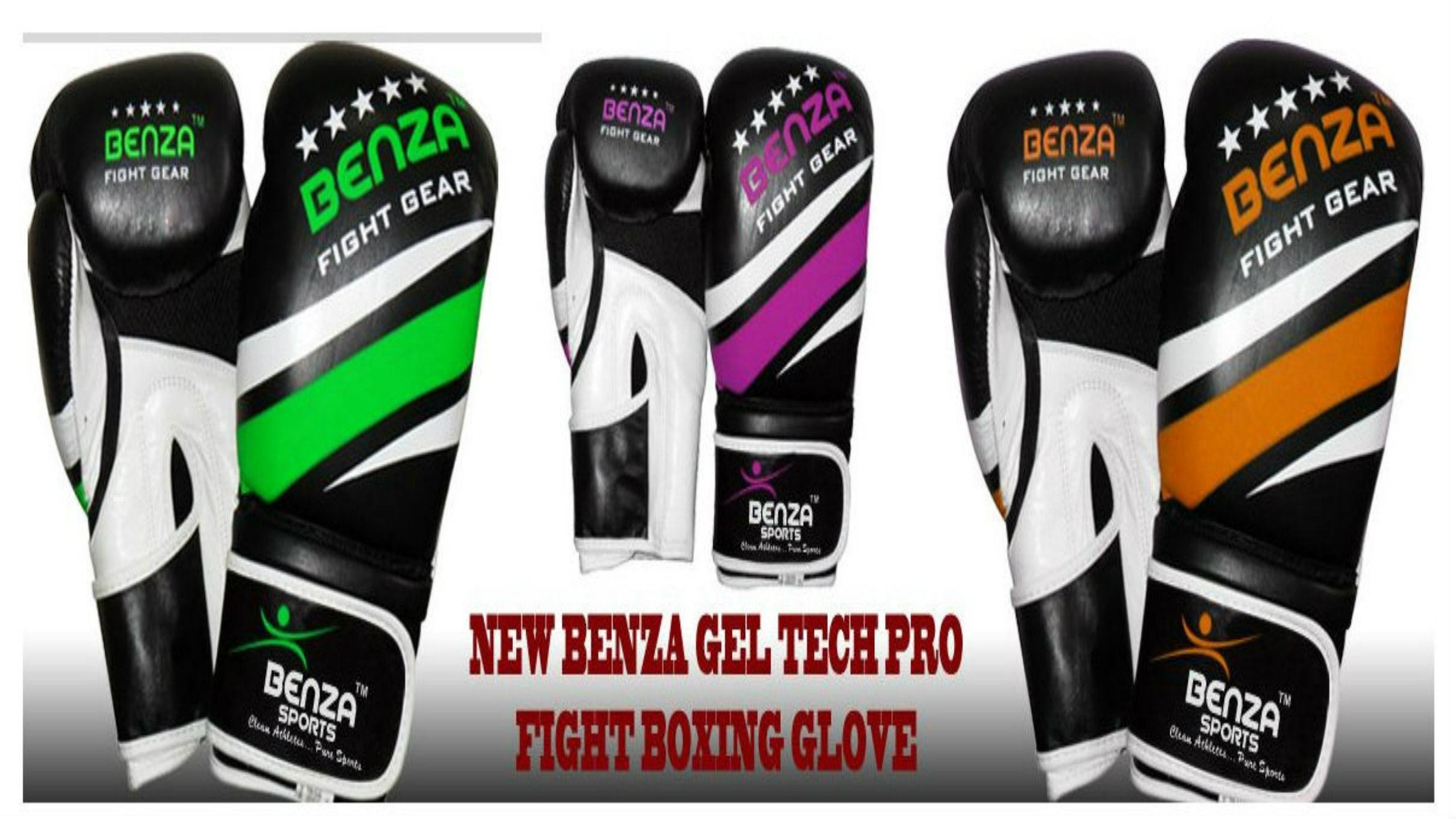 Benza Sports - Martial Arts Equipment Supplies Sto (@benzasports) Cover Image