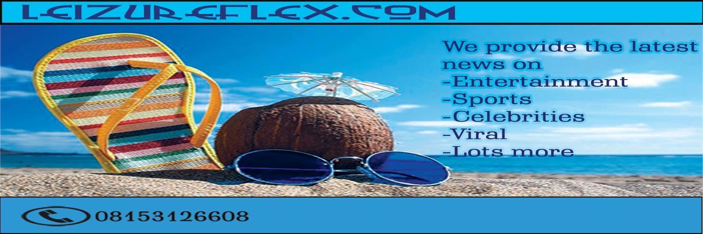Leizure Flex (@leizureflex) Cover Image