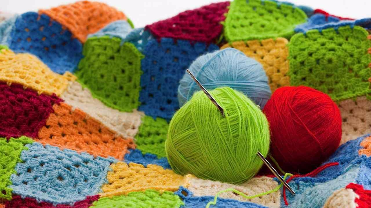 Yarn of Crochet (@yarnofcrochet) Cover Image