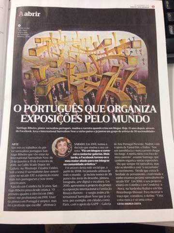 santiago ribeiro (@santiagoribeiro) Cover Image