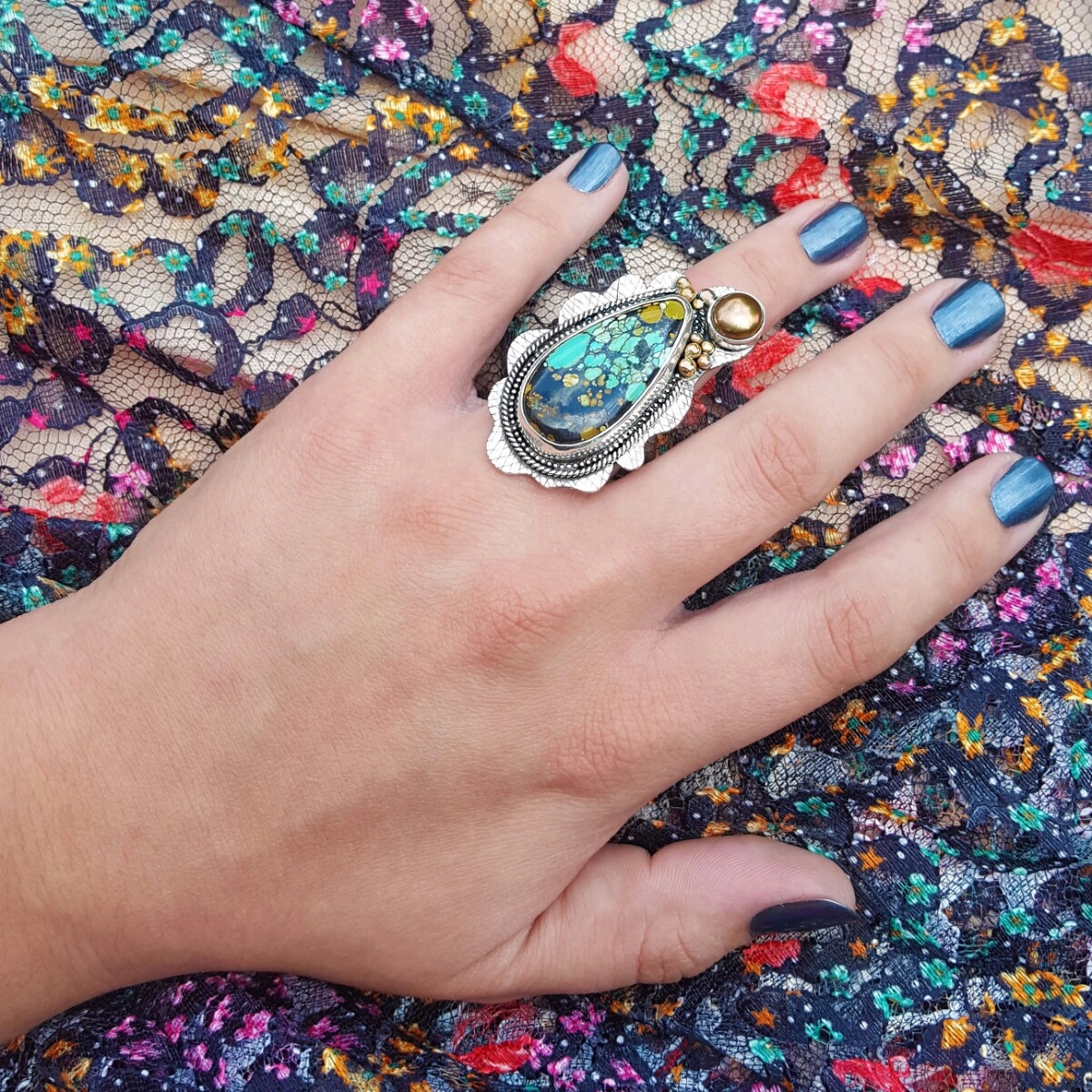 Kaylee Johnson (@kjohnsonjewelry) Cover Image