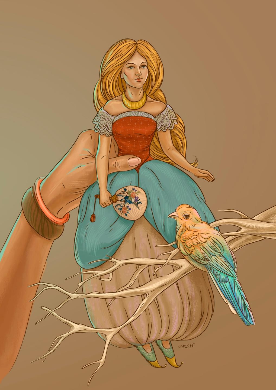 Margo (@milayavredina) Cover Image