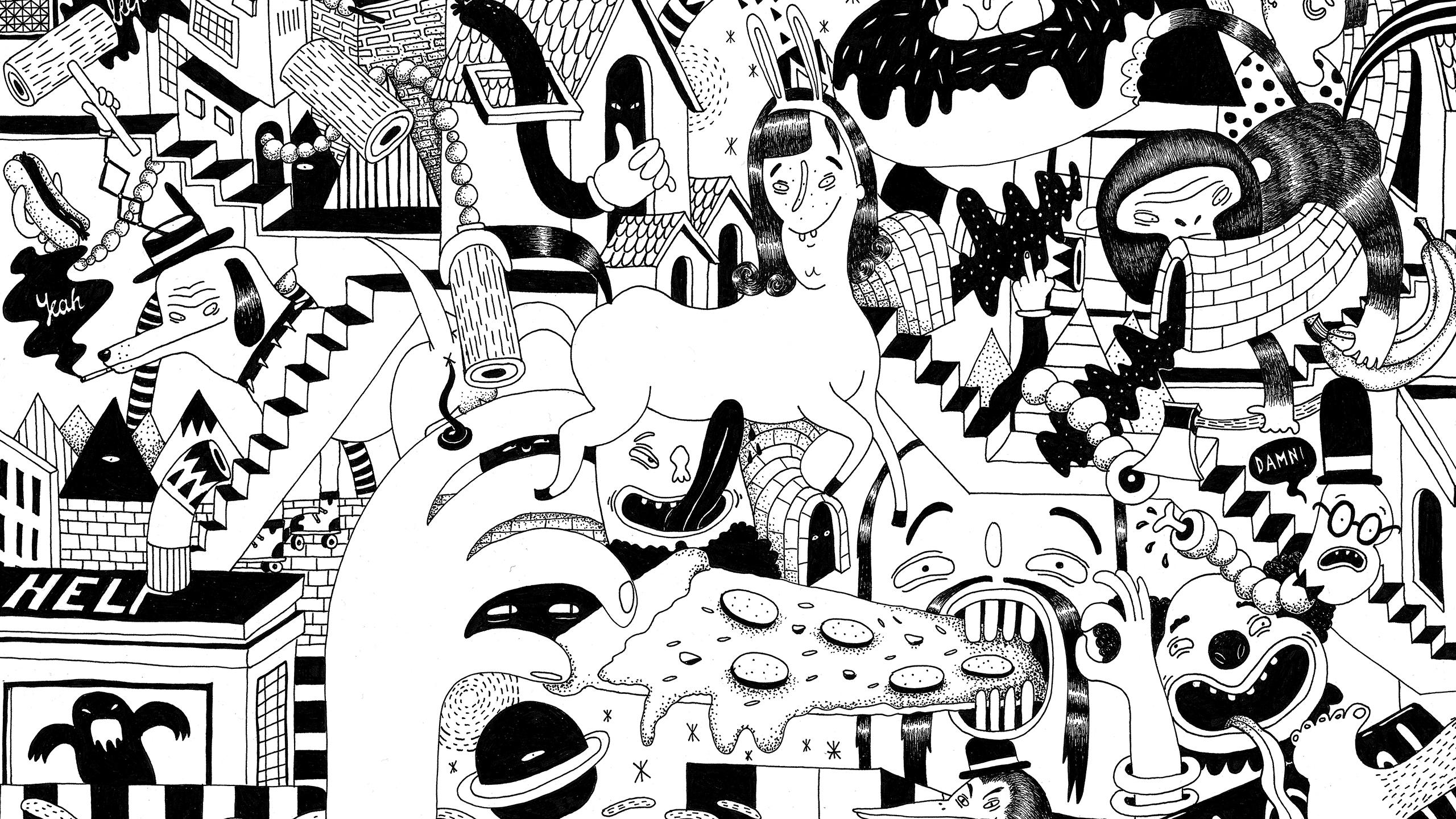 Sarah Matuszewski (@sarahmatuszewski) Cover Image