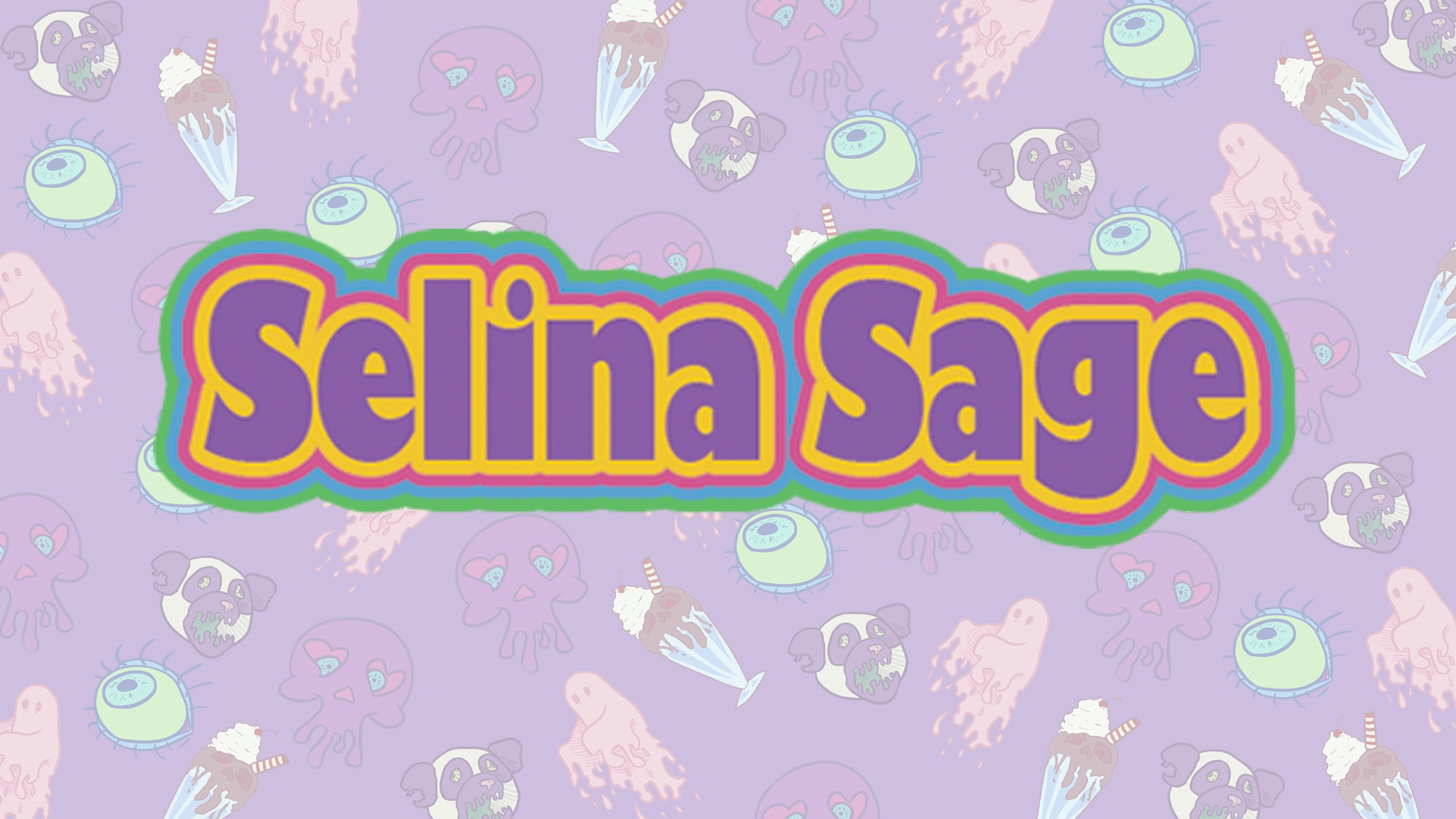 (@selinasage) Cover Image