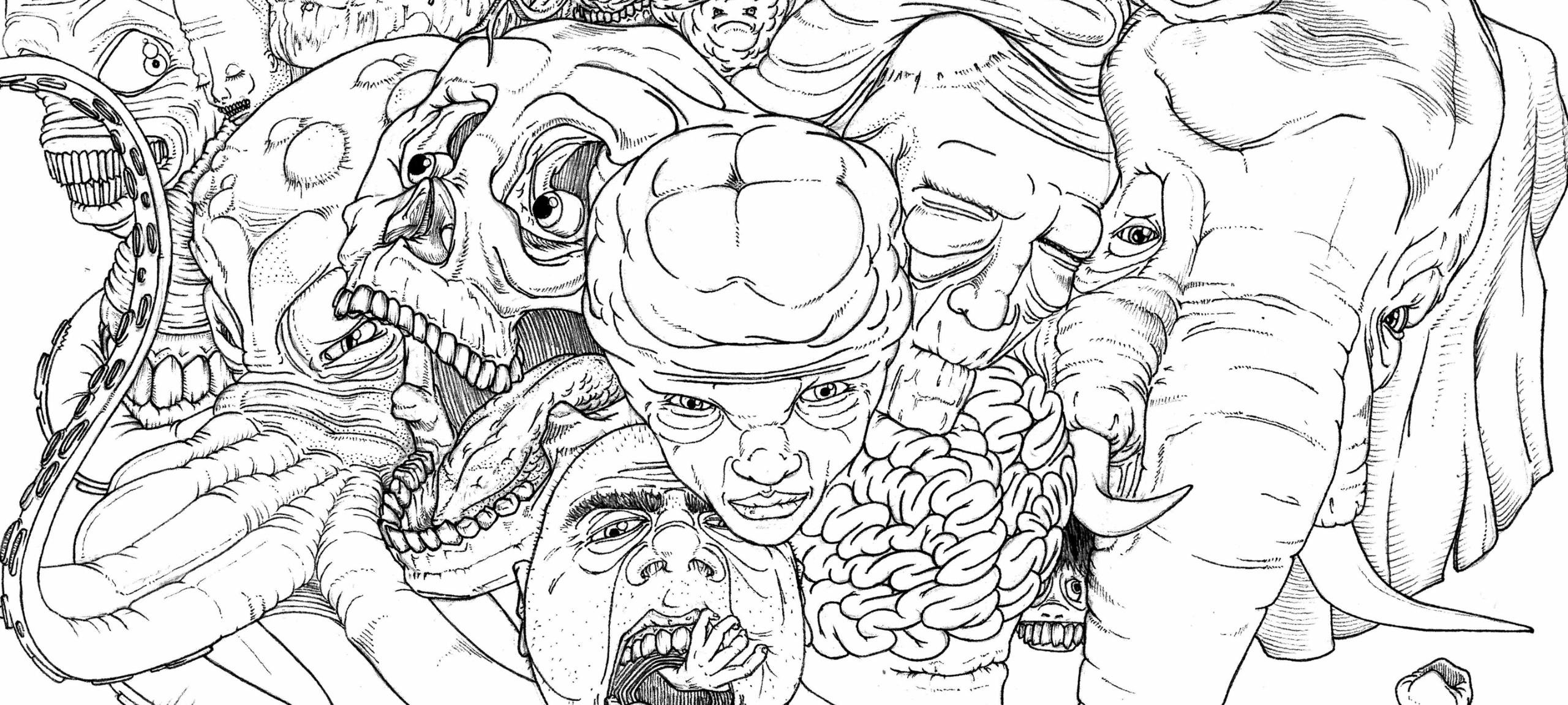 Aaron Bass - Third Eye Creative (@thirdeyecreative) Cover Image