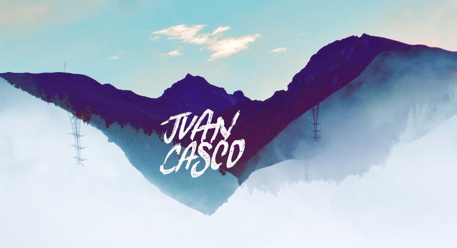 Juan Casco (@juancasco) Cover Image