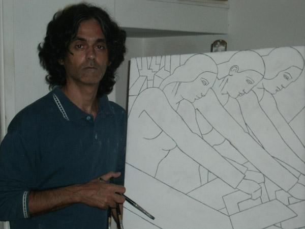 Nelson San Julián (@sanjulian) Cover Image