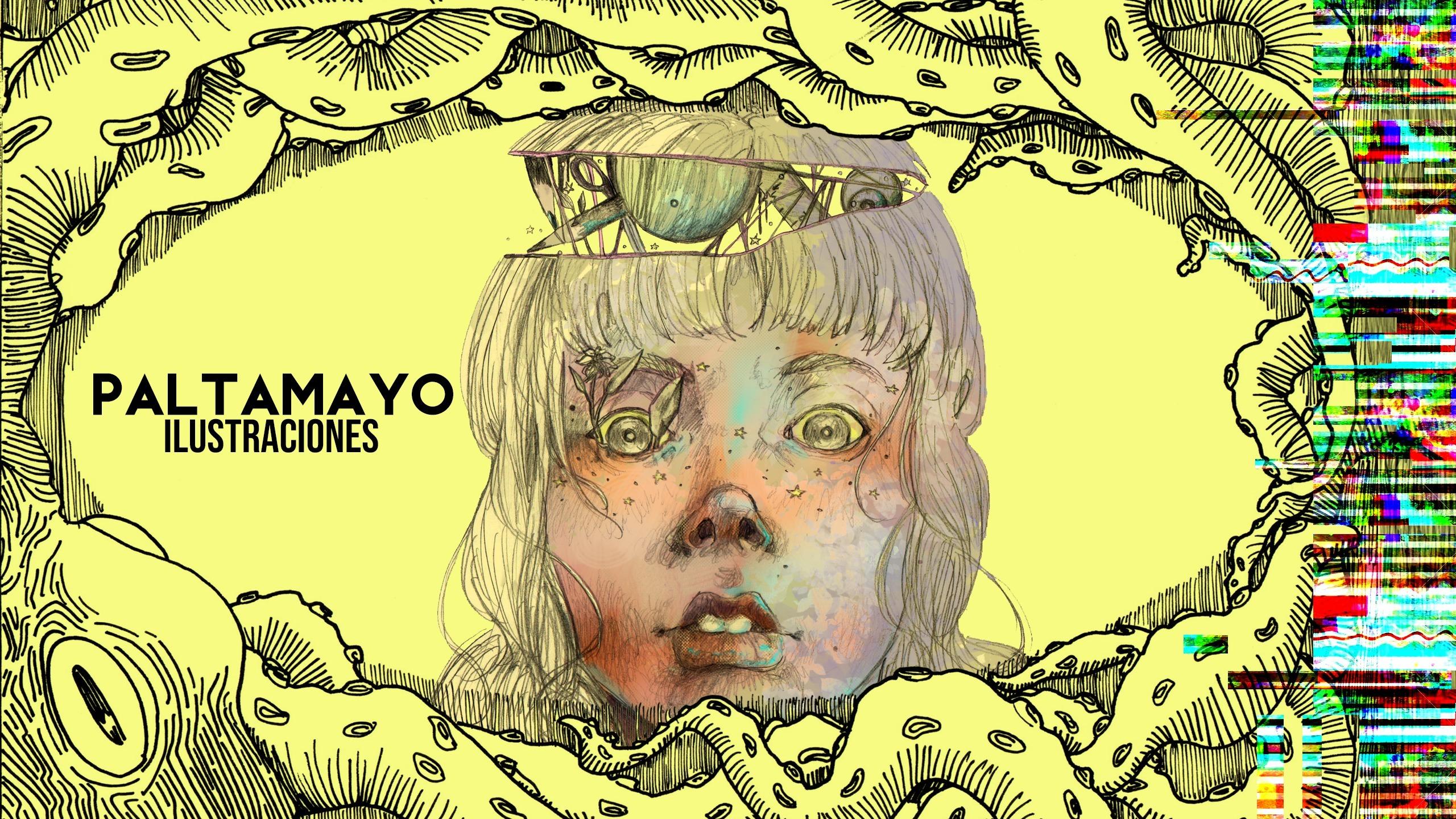 Margaret Acevedo (@paltamayo) Cover Image