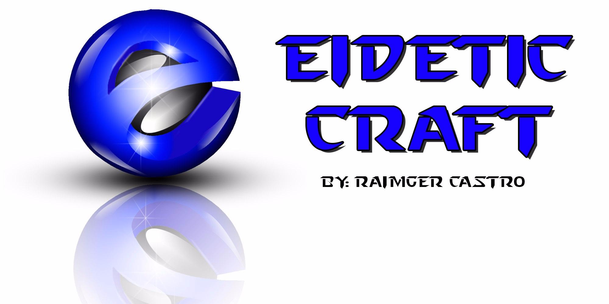 Eidetic  (@eideticcraft) Cover Image